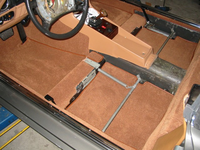 JagmanMK2de  Der Werdegang eines Jaguar MK2